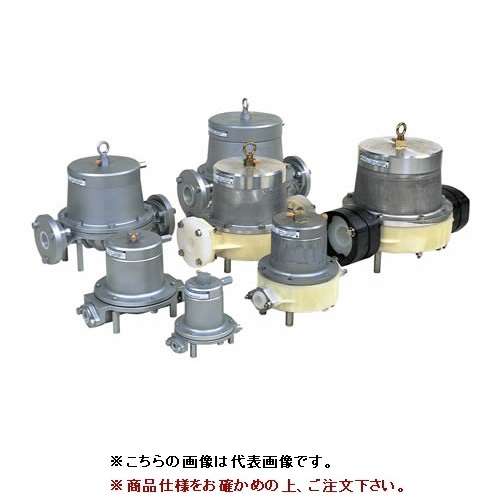 【直送品】 ヤマダ パルセーションダンパー(脈動減衰器) AD-50ST (853005)