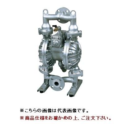 【ポイント10倍】 【直送品】 ヤマダ ダイアフラムポンプ NDP-40BAH/T (853025)