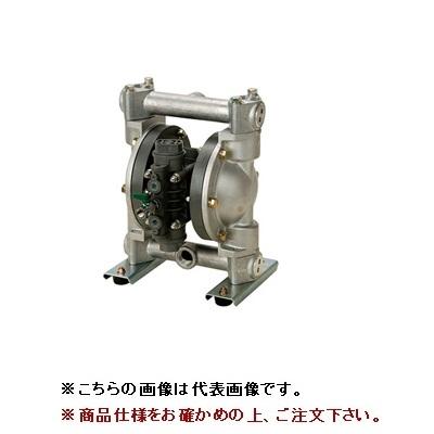 【直送品】 ヤマダ 高耐食ダイアフラムポンプ NDP-P25BAE (854117)
