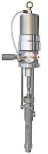 【代引不可】 ヤマダ (YAMADA) 分割型ドラム缶用ポンプ SH-B ・SH-B SUSシリーズ SH-125B13・SUS (854609) 【メーカー直送品】