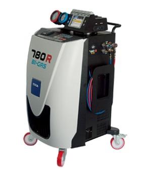 【直送品】 ヤマダ (YAMADA) 全自動フロンガス交換機 RSA-700Rシリーズ RSA-780R (854862) 【大型】