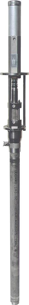 【直送品】 ヤマダ 分割型ステンレスポンプ (ドラムタイプ) DR-50B1 SUS (880996)