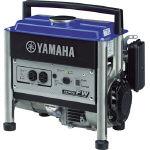 工場・作業現場のプロツール 【直送品】 ヤマハ (YAMAHA) ポータブル発電機 EF900FW50HZ (365-7566) 《ガソリン発電機》 【送料別】