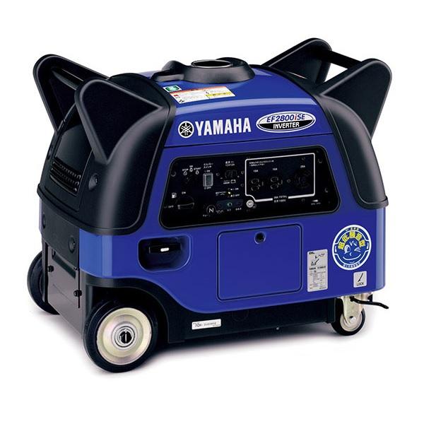【直送品】ヤマハ (YAMAHA) インバータ発電機 EF2800iSE【大型】