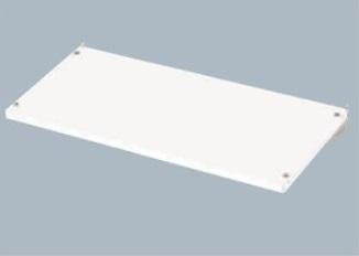 【直送品】 山金工業 棚板 NK-T750 《オプション》【法人向け、個人宅配送不可】
