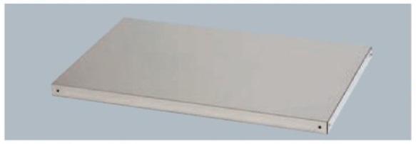 【直送品】 山金工業 棚板 WS3T-75-1 《オプション》【法人向け、個人宅配送不可】