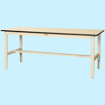 【直送品】 山金工業 ワークテーブル SWPA-1275-II 【法人向け、個人宅配送不可】 【大型】