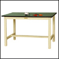 【直送品】 山金工業 ワークテーブル SWRH-975-GI 【法人向け、個人宅配送不可】 【大型】