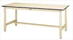 【代引不可】 山金工業 ヤマテック ワークテーブル SJMH-1275-II 【メーカー直送品】