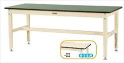 【直送品】 山金工業 ワークテーブル SVRA-1560-II 【法人向け、個人宅配送不可】 【大型】