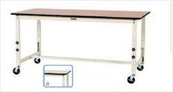 【直送品】 山金工業 ワークテーブル SWPAC-1260-II 【法人向け、個人宅配送不可】 【大型】