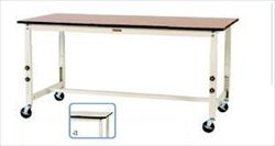 【直送品】 山金工業 ワークテーブル SWPAC-660-II 【法人向け、個人宅配送不可】 【大型】