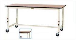 【直送品】 山金工業 ワークテーブル SWPAC-660-MI 【法人向け、個人宅配送不可】 【大型】