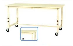 【直送品】 山金工業 ワークテーブル SWSAC-960-II 【法人向け、個人宅配送不可】 【大型】