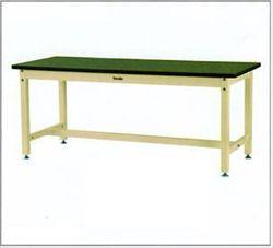 【直送品】 山金工業 ワークテーブル SZRVH-1275-GI 【法人向け、個人宅配送不可】 【大型】