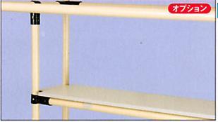 【直送品】 山金工業 棚板セット SWK-1800T 【法人向け、個人宅配送不可】 【大型】