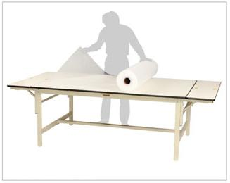 【直送品】 山金工業 ワークテーブル SWPF-2412-II 【法人向け、個人宅配送不可】 【大型】
