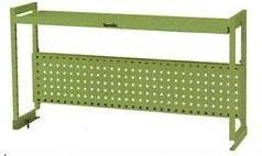 【直送品】 山金工業 ワークテーブル架台 WKP-900-G 【法人向け、個人宅配送不可】 【大型】