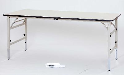 【直送品】 山金工業 ヤマテック ワークテーブル STPA-1260-II 【法人向け、個人宅配送不可】