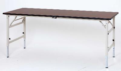 【直送品】 山金工業 ワークテーブル STPA-1875-MI 【法人向け、個人宅配送不可】 【大型】