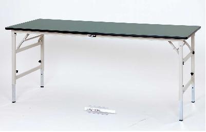 【直送品】 山金工業 ワークテーブル STRA-1860-GI 【法人向け、個人宅配送不可】 【大型】
