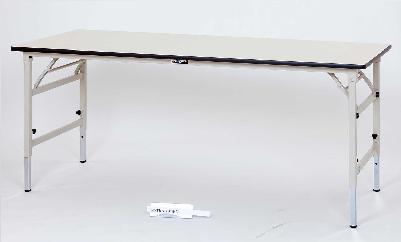 【直送品】 山金工業 ワークテーブル STRA-1875-II 【法人向け、個人宅配送不可】 【大型】