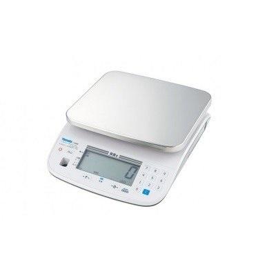 【直送品】 【期間限定特価】大和製衡 防水形デジタル上皿はかり(Just NAVI) J-100WD-6 (検定品)