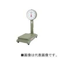 【直送品】 大和製衡 自動台はかり キャスター付 D-100MZ