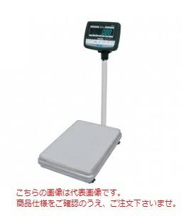 【ポイント10倍】 【直送品】 大和製衡 防水形デジタル台はかり DP-6301IIN-60 (DP-63012N-60)