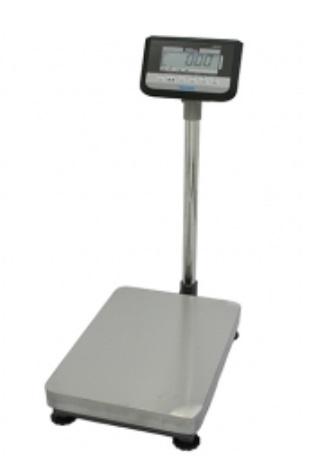 【直送品】 大和製衡 デジタル台はかり (スカラプロ) DP-6900N-120