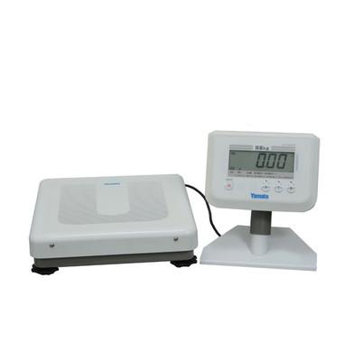 【代引不可】 大和製衡 デジタル体重計 DP-7900PW-S 【メーカー直送品】