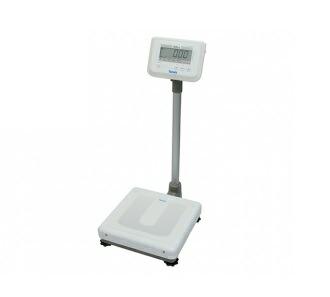 【直送品】 大和製衡 デジタル体重計 DP-7900PW (検定品)
