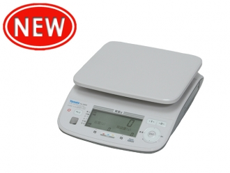 【直送品】 大和製衡 定量計量専用機 Pack NAVI Fix-100NW-15