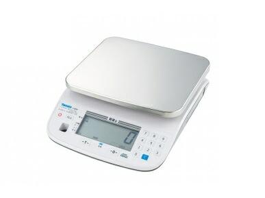【直送品】 大和製衡 防水形デジタル上皿はかり(Just NAVI) J-100W-3 (検定品)