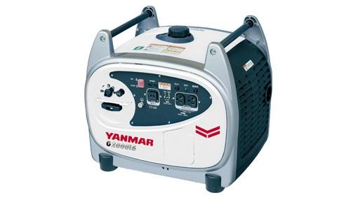 多様な 【直送品】 ヤンマー (YANMAR) インバータータイプ発電機 G2000iS(2) G2000iS(2) 防音タイプ ヤンマー (YANMAR)【大型】, プロキュアエース:88b2fc3e --- santrasozluk.com