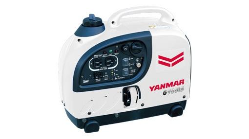 【直送品 ヤンマー】 (YANMAR) ヤンマー (YANMAR) インバータータイプ発電機 防音タイプ G900iS(2) 防音タイプ, EXTREME Jewelry:a35ab9f1 --- garagemastertech.ca