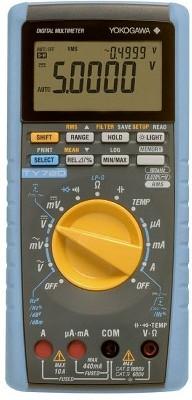 横河計測 デジタルマルチメータ TY520