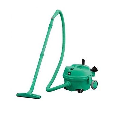 【代引不可】 蔵王産業 HEPAフィルター搭載 吸塵専用真空掃除機 バックマンサニーヘパ (6400065) 【特大・送料別】