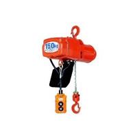 【公式ショップ】 (60kg 【ポイント5倍】 αS-006 揚程3m 一速型):道具屋さん店 懸垂式小型電気チェーンブロック 象印 (AS-K0630) 【直送品】-DIY・工具