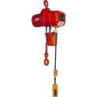 【直送品】 象印 DA型懸垂式電気チェーンブロック DA-5 揚程6m (DA-05060) (5t)