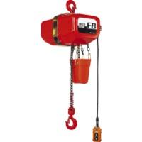 【直送品】 象印 FB4型三相電気チェーンブロック FB4-0.49 揚程6m (FB4-K4960) (490kg)