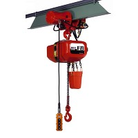 【直送品】 象印 FB6M型電気トロリ結合式電気チェーンブロック FB6M-1 揚程6m (FB6M-01060) (1t)
