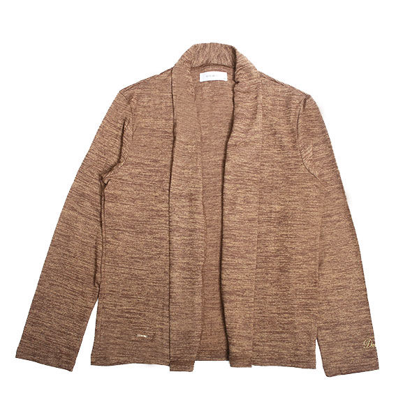 DOWBL/ ダブル/ Mottled Open Knit 【全1色】