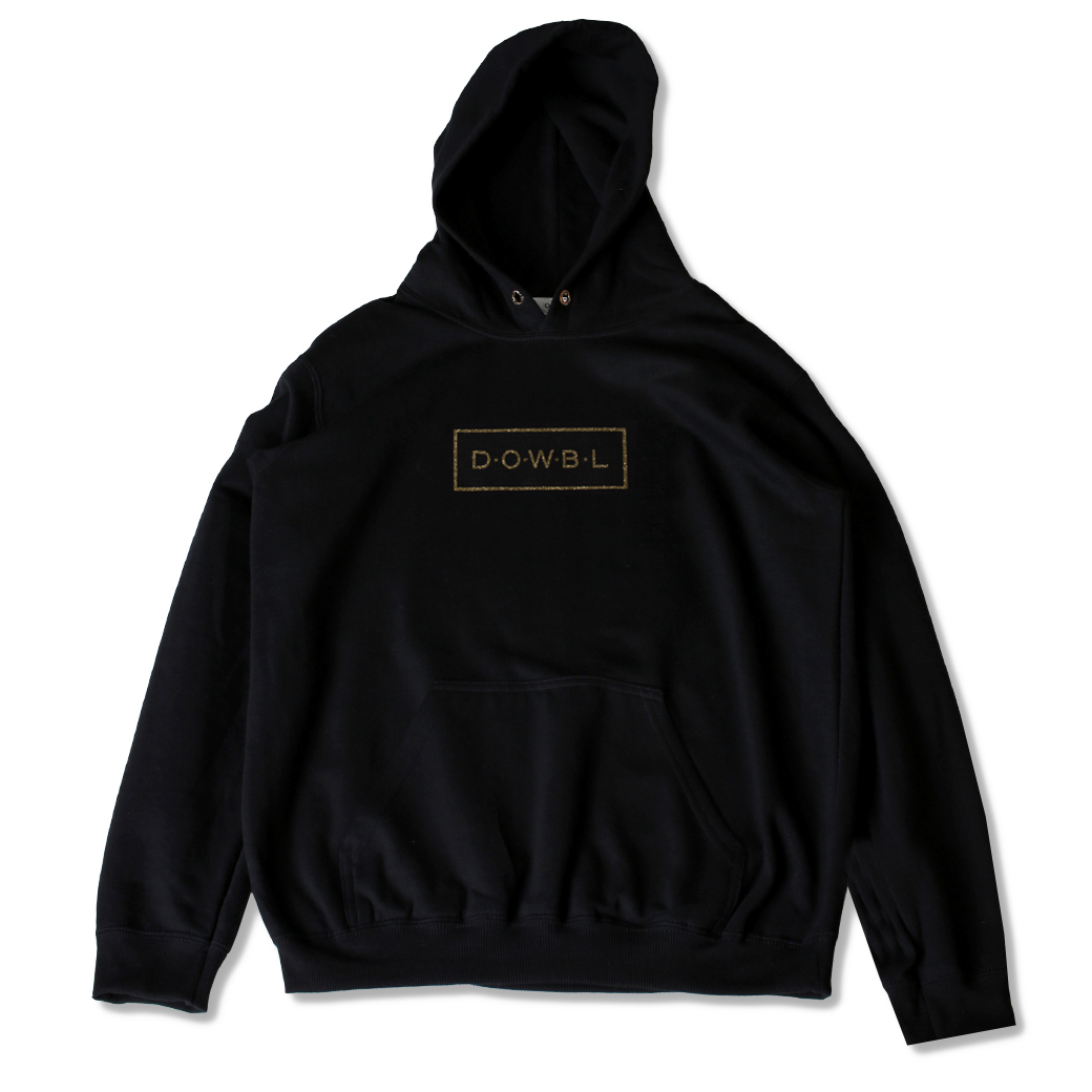 Snatched Box Logo Hoodie
