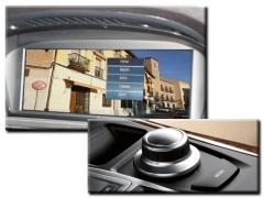 BMW TYPE-SAVインターフェイス旧型アイドライブ車対応タイプ