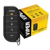 VIPER バイパー5606Vプッシュスタート対応セキュリティ