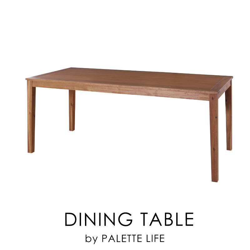 ダイニングテーブル おしゃれ 180cm 食卓机 テーブル シンプル 木製 新生活