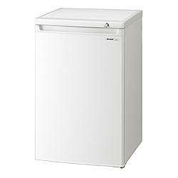 【時間指定不可】【離島配送不可】FJ-HS9X-W SHARP シャープ 86L 片開きタイプ冷凍庫 ホワイト系 FJHS9XW【KK9N0D18P】
