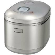 RR-100MST2-PS-LP 直火匠 Rinnai リンナイ プロパンガス用 2~11合炊きガス炊飯器 パールシルバー RR100MST2PSLP