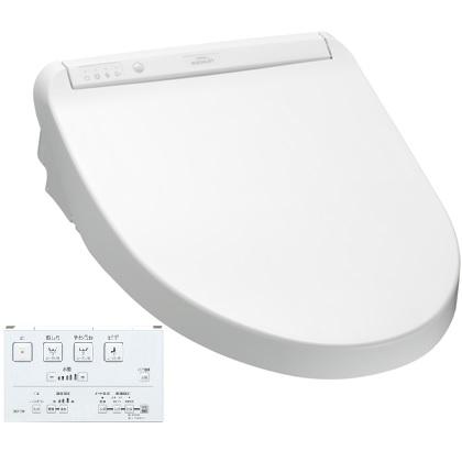 TCF8GM33-NW1 温水洗浄便座 TOTO ウォシュレット KMシリーズ 瞬間式 TCF8GM33NW1 ホワイト 【KK9N0D18P】